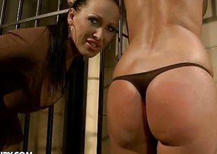 Mandy Bright corrupts Sweet Claudia