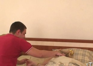 blond floozy cant stop fucking adn she needs more